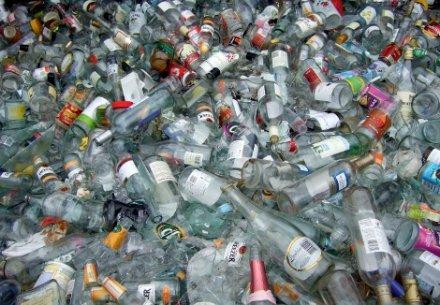 Québec : une pétition pour consigner les bouteilles