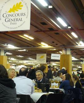 Concours Général Agricole: le palmarès complet des vins médaillés en 2015