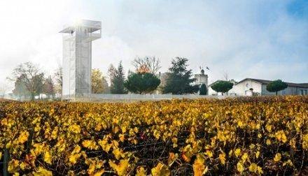 Médoc : le château Gruaud Larose élève son ambition de tour opérateur