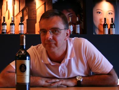 Stéphane Oudar : « nos bordeaux ne sont pas en Chine pour s'entasser dans des entrepôts »