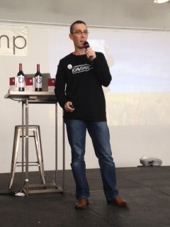 Vinocamp : Caveasy remporte le concours 33 Entrepreneurs