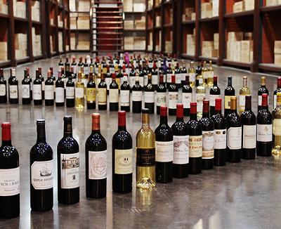 Ventes de vins en ligne : Millésima réalise 16 % de son chiffre d'affaires grâce à FaceBook