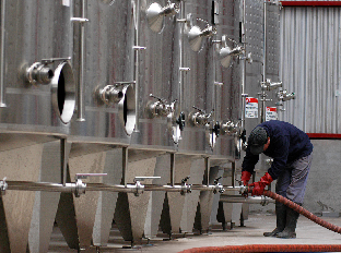 Compétitivité des vins en vrac : après le raz de marée espagnol, l'Hémisphère Sud s'interroge