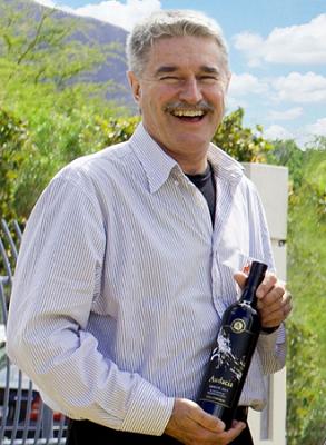 L'alternative aux sulfites et copeaux : des vins boisés au rooibos ?