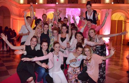 Communication, commerce et design : 300 projets étudiants pour les Bordeaux rosés