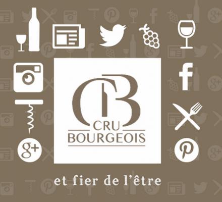 Fini de se terrer : les Crus Bourgeois affichent leur fierté