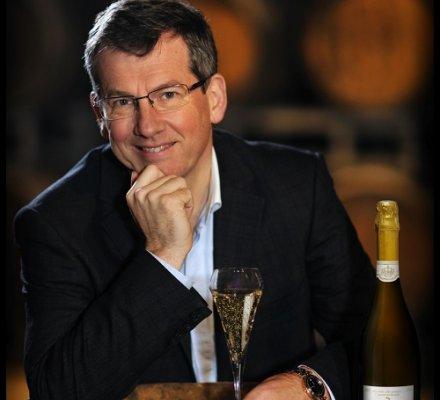 Bernard Jacob élu président des Maisons de Loire