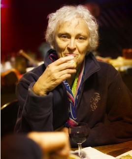 Côte de Beaune : disparition d'Anne-Claude Leflaive, égérie de la biodynamie
