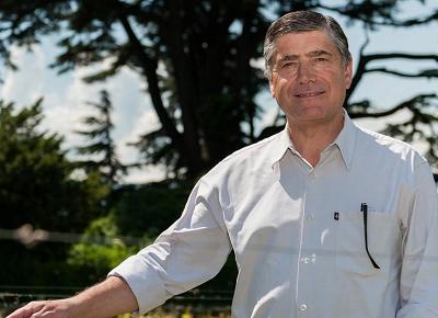 Vins de Savoie : export et crémants, feuille de route de Charles-Henri Gayet