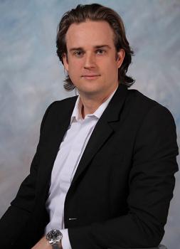 Tonnellerie : Louis Zandvliet prend la direction de Radoux USA