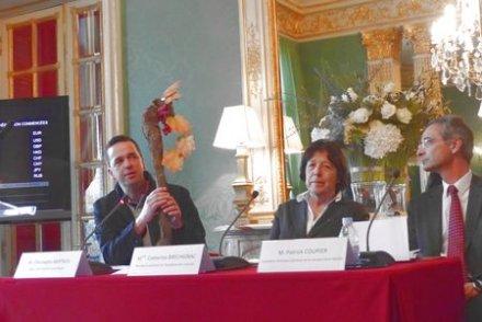 Maladies du bois : La vigne de Pasteur reçoit 25 000 euros