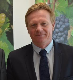 Jean-Pierre Dargent : « en Champagne, le marché amont est le reflet de celui aval »