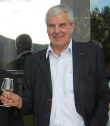 2 500 hectares de vigne IGP à planter en Languedoc ?