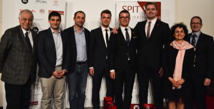 Dégustations étudiantes : Copenhague remporte le concours de Science Po