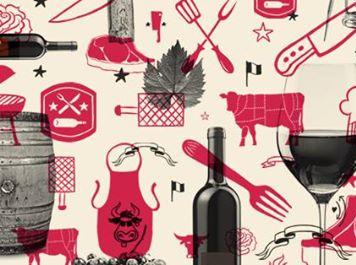Accord mets-vins : côtes de boeuf ? Côtes de Bourg !