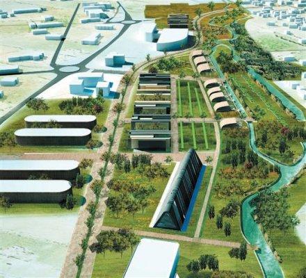 Bourgogne : le BIVB vise une ouverture de la Cité des vins de Bourgogne en 2018