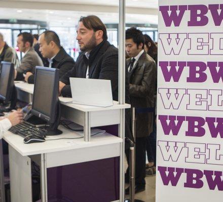 Salons : les synergies à trouver entre Vinisud et WBWE