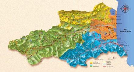 Sacrés par le Wine advocate : les vins du Roussillon roi de France 2013