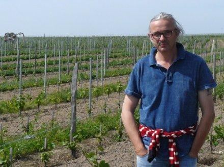 Cépages résistants : les vignerons de Tutiac impatients de s'y essayer en VSIG