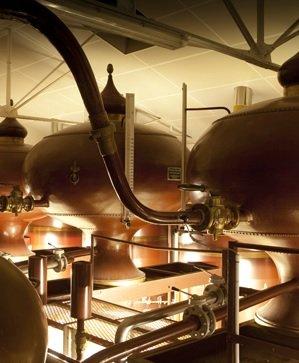 Cognac : les vues du groupe Emperador sur la maison Louis Royer (Beam Suntory)