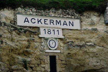 Val de Loire : Ackerman investit en Anjou et Saumurois