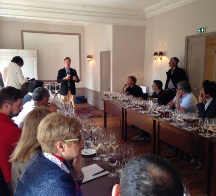 Conservation des vins: Coravin teste son système auprès de producteurs bourguignons