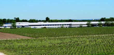 Bordeaux : Dartess investit 2,5 millions d'euros dans la logistique des vins