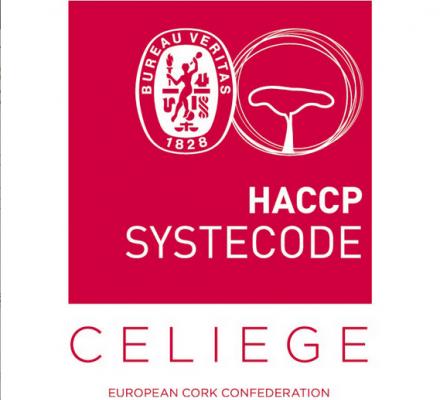 Bouchon en liège : la certification systecode gage de bonnes pratiques