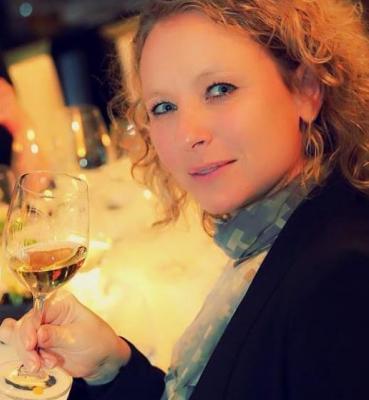 Corinne Michot : nouvelle directrice de la communication d'Axa Millésimes
