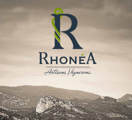 Vignerons de Caractère et de Balma Venitia donnent naissance à Rhonéa