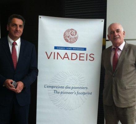 Changement de nom pour Uccoar-Val d'Orbieu: première étape avant la naissance d'un futur géant du vin?