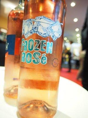 A boire très frais : les vins frappés d'Yvon Mau