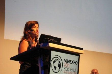 La clé sur le marché US : accompagner d'un discours chaque vin