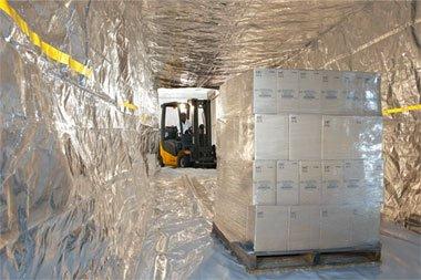 Transports maritimes : JF Hillebrand innove pour lutter contre les chocs thermiques des vins