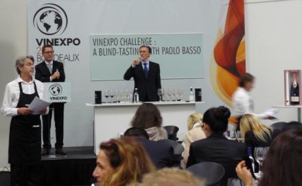 Les conseils du maître : comment ne pas (trop) rater un blind tasting selon Paolo Basso