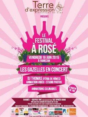 Cave «Terre d'Expression»: un festival du rosé pour devenir leader sur le secteur des Corbières