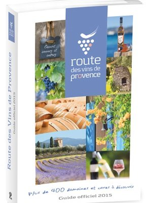 Oenotourisme : la Provence sort son « guide officiel » de la route des vins