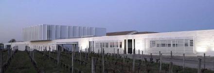 Lycée viticole : l'Aquitaine a investi 18 millions € dans la mise à niveau de Blanquefort