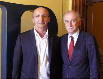 Pineau des Charentes : un nouveau président pour une ambition de valorisation maintenue