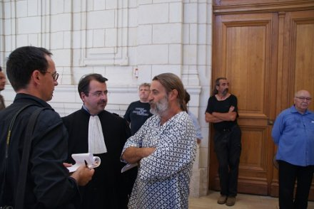 Val de Loire : le retour d'Olivier Cousin devant la justice