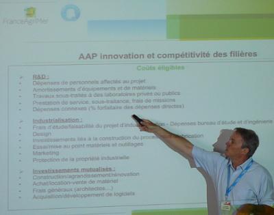 R&D : porteurs de projet innovants viti-vinicoles, répondez à l'appel de FranceAgriMer !