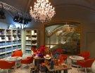 Vaucluse: un caveau de vente flambant neuf pour les Vignerons de Beaumes de Venise