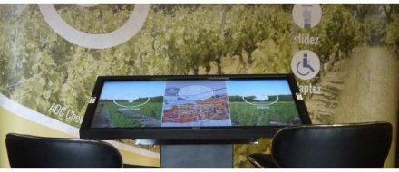 Val de Loire: l'AOC Cheverny fait appel au multimédia pour mieux expliquer ses vins et son terroir