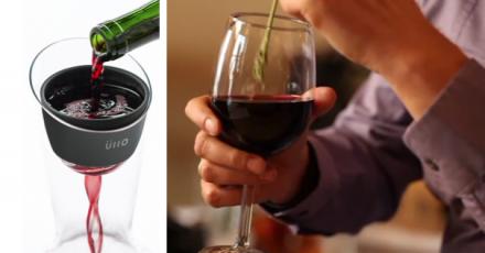 Tout sauf natures : des vins sans sulfites obtenus par filtre ou touillette
