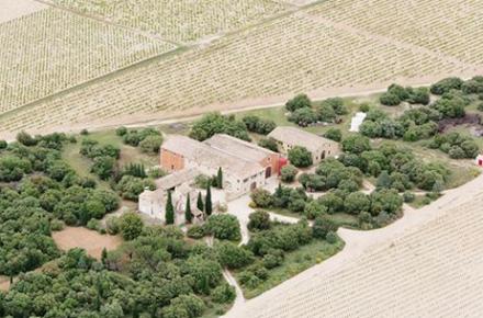Vaucluse : le domaine Le Grand Retour s'offre une toute nouvelle cave voûtée