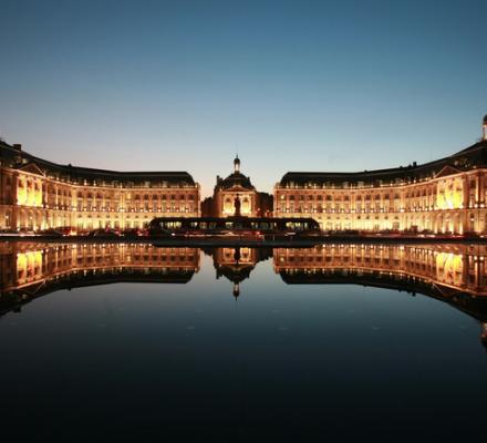Vrac : les échanges vins de Bordeaux en baisse de 9 %
