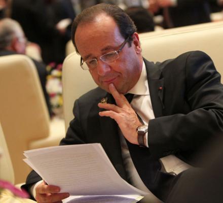 LGV : le vignoble de Sauternes en appelle au président de la République