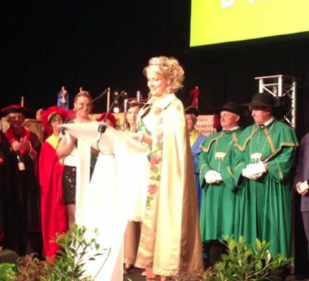 Alsace : Laëtitia Pantzer, reine des vins 2015