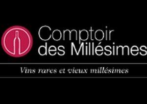 Internet: ComptoirDesMillesimes.com lance une «foire aux vins millésimés»