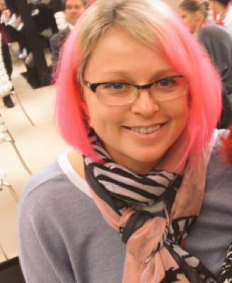 Oenologie : Daniela Shelton reçoit la bourse Lallemand